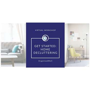 Get Started: Home Decluttering in 2021