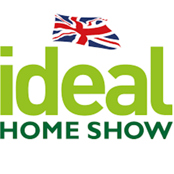 Ideal Home Show 2020