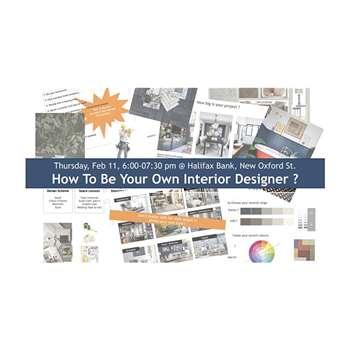 "Refresh Yrslf - Lifestyle ""Interior Design Tips & Hints"""