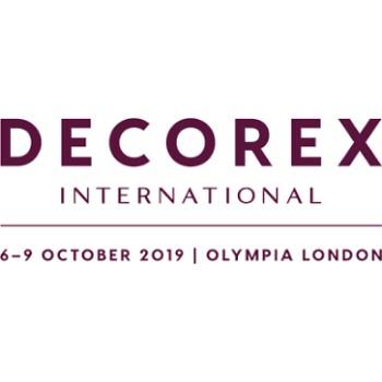 Decorex International 2019