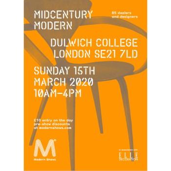 Midcentury Modern®