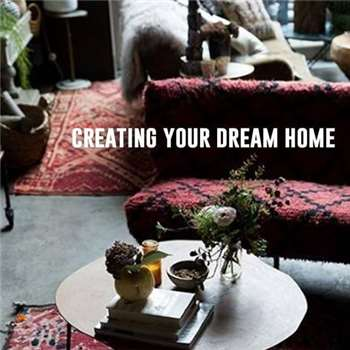 Abigail Ahern London Design Masterclass: Creating Your Dream Home