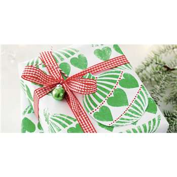 Make your Own Gift Wrap with Gael Hillyard