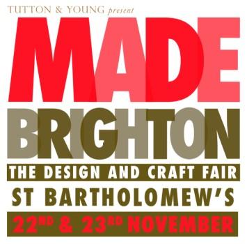 Made Brighton - Design and Craft Fair