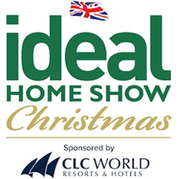 Ideal Home Show Christmas
