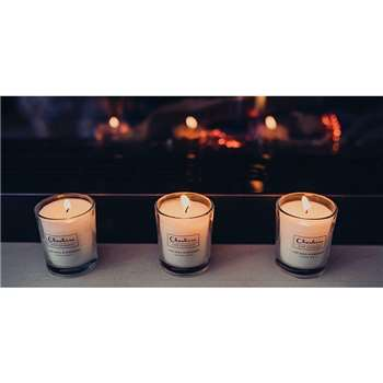 Cheshire Home Fragrance Showroom Appointments